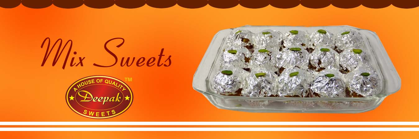 deepak sweets bareilly