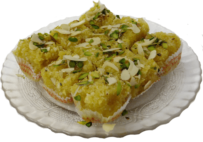 deepak sweets sell best sweets in bareilly